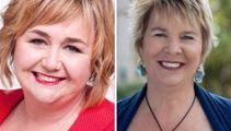 Politics Friday with Megan Woods and Nicky Wagner