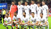 All Whites told retain energy and self belief