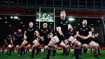 Listen Live: All Blacks v France