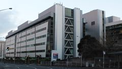 The Auckland DHB is one of the few doing something to tackle their carbon footprint. Photo/File