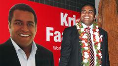 Commerce Affairs Minister Kris Faafoi. Photo/Getty
