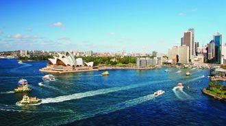 Mike Yardley: Aussie summer hits