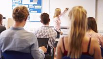 Schools finding it harder to recruit staff, survey finds