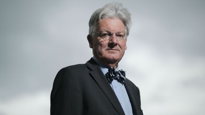 The party was founded by Peter Dunne in 2000, and he was their only MP for nine years. Photo/Getty