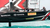 America's Cup: Govt, council need 'to get on with it'