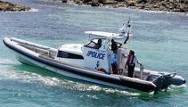 Diver still missing off Wellington coastline