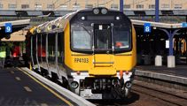 400 train workers striking on Thursday