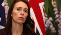 Rachel Smalley: Ardern's silence on Myanmar situation unforgivable