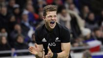 All Blacks hold on to win thriller