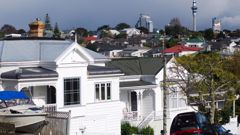 Auckland house prices dropped 3.2 per cent. (Photo \ NZ Herald)