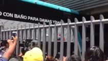 Dramas continue for All Whites in Peru as team bus gets stuck