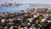Property values, and rates, jump across Auckland region