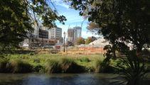Twelve waterways in Christchurch swimmable again