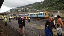 National blamed for Wellington train strikes