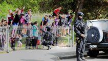 Four Whanganui schools no longer in lockdown after man seen carrying gun