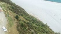 Coroner rules disabled man's cliff fall death preventable
