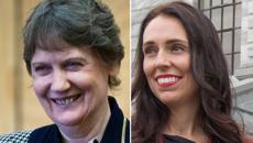Helen Clark calls for Govt to implement free dental care