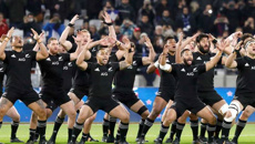 Listen Live: All Blacks v Scotland