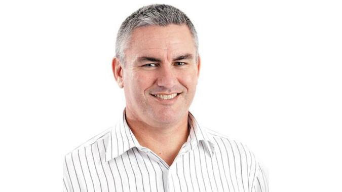 Minister for Tourism Kelvin Davis. Photo/Twitter