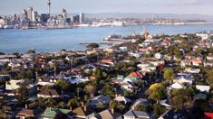 Auckland Chamber of Commerce 'Rates should not be determined by house value'
