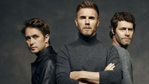 Take That will perform in New Zealand for the first time later this month. (Photo: Supplied)