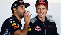 Brendon Hartley: Securing dream contract 'hasn't sunk in'
