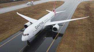 Hot stuff: Qantas to use mustard power in Dreamliner