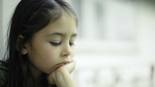 Almost all our kids worry about bullying, violence