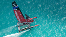 Exclusive: America's Cup plans face rethink
