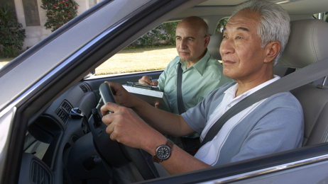 Claire Longman: Refresher tests for older drivers key to reducing road toll