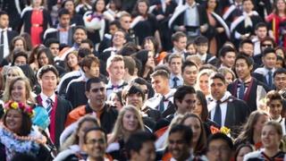 Concerns govt will slash student visas