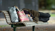 Christchurch has worse rates of homelessness than Auckland