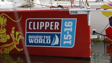 Sailor dies in round-the-world yacht race