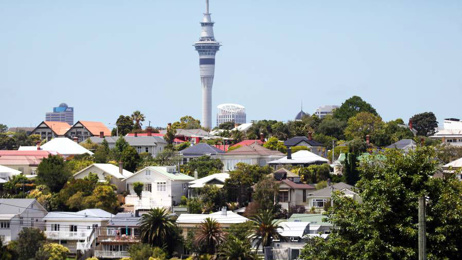 Revealed: Auckland's most expensive streets