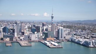 Rates warning as commercial values rocket in Auckland