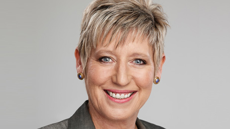 """Lianne Dalziel: """"There's a window of opportunity here with the new government"""""""