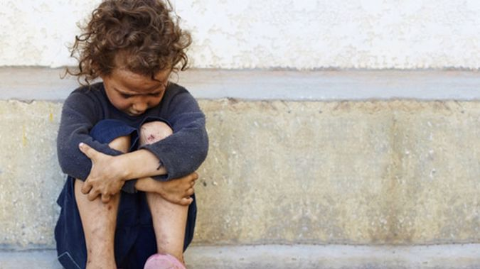 The majority of children are afraid of bullying. (Photo/NZME)