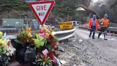 The Pike family expert said it was possible, the National Government said it wasn't, due to current health and safety laws literally put in place to prevent another disaster like the West Coast mine explosion that killed those 29 men. (Photo \ Getty Images)