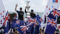 Hosting America's Cup worth up to $1b