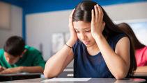 NCEA maths exam leaves students in tears