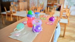13 kindy's this week requested further funding from parents. (Photo/Getty)