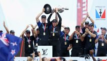 Major doubts cast on claims that the America's Cup is worth $1 billion