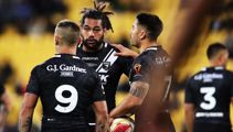 Rachel Smalley: Why can't New Zealanders cope with losing?