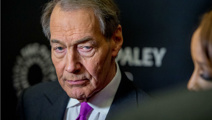 CBS fires Charlie Rose over sexual assault allegations