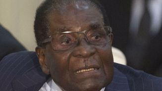 The Soap Box: Robert Mugabe's brutality understated