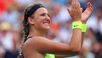 Two-time major winner Victoria Azarenka confirmed for Auckland