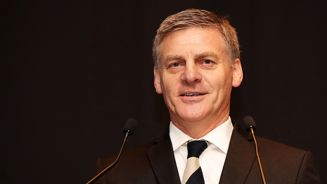 Bill English says $1b region fund is 'pathetic'