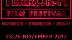 James Partridge: Terror-Fi Festival