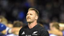 No Kieran Read, Rieko Ioane back for ABs