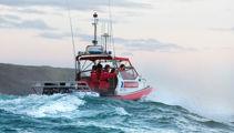 One dies, another rescued off Taranaki coast